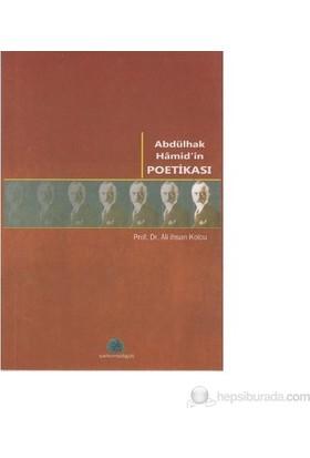 Abdülhak Hamid'in Poetikası