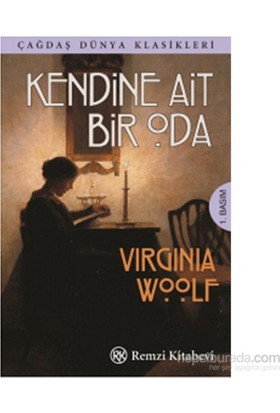 Kendine Ait Bir Oda-Virginia Woolf