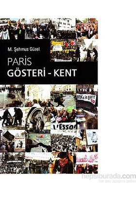 Paris Gösteri - Kent-M. Şehmus Güzel