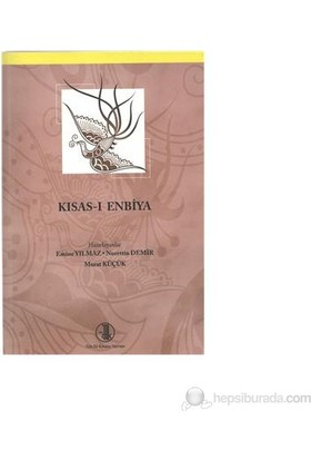 Kısas I Enbiya-Kolektif