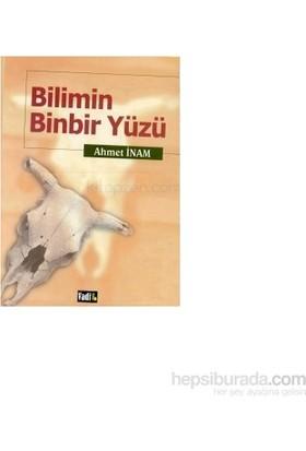 Bilimin Binbir Yüzü-Ahmet İnam