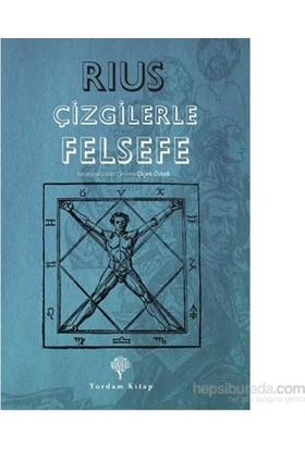 Çizgilerle Felsefe - Rius