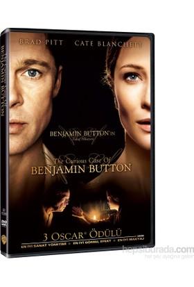 Curıous Case Of Benjamın Button (Benjamın Button'ın Tuhaf Hikayesi)
