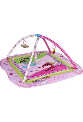 Baby2Go 6206 Oyun Minderi