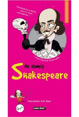 Ne Demiş Shakespeare-Kolektif