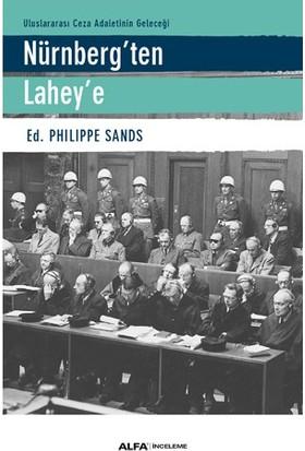 Nürnberg'Ten Lahey'E-Philippe Sands