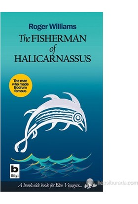 The Fisherman Of Halicarnassus-Roger Williams