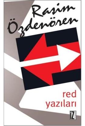 Red Yazıları