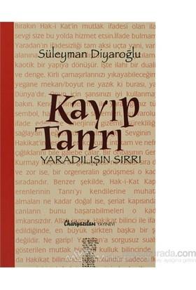 Kayıp Tanrı-Süleyman Diyaroğlu