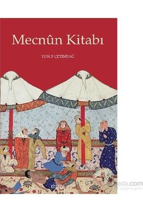 Mecnun Kitabı-Yusuf Çetindağ