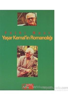 Yaşar Kemal'İn Romancılığı-Fethi Naci