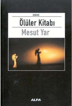 Ölüler Kitabı