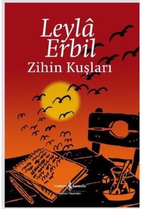 Zihin Kuşları (Ciltli)-Leyla Erbil