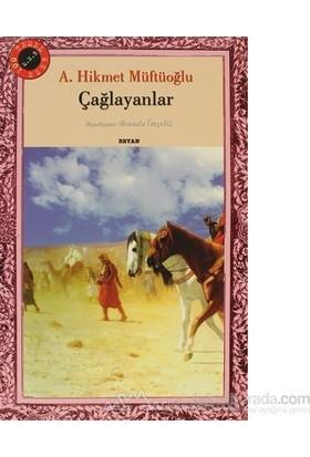 Çağlayanlar-Ahmet Hikmet Müftüoğlu