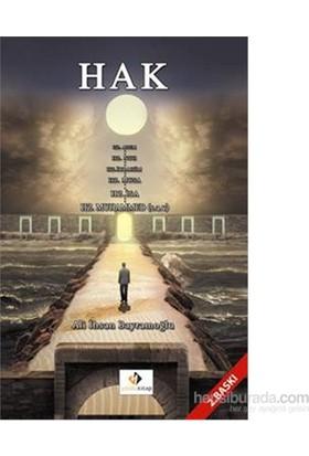 Hak-Ali İhsan Bayramoğlu