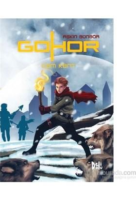 Gohor 1 Cam Kent-Aşkın Güngör