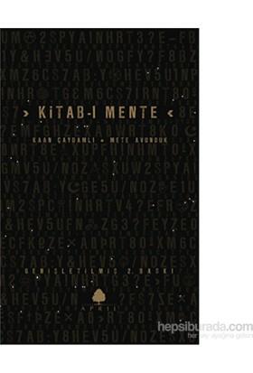 Kitab-I Mente-Mete Avunduk