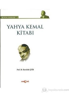 Yahya Kemal Kitabı-Nurullah Çetin