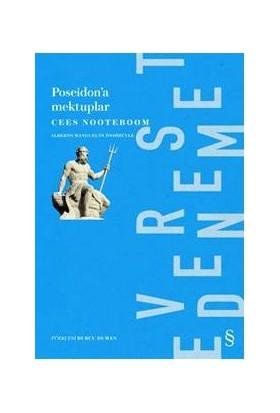 Poseidon'A Mektuplar-Cees Nooteboom