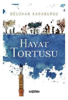 Hayat Tortusu-Oğuzhan Karaburgu