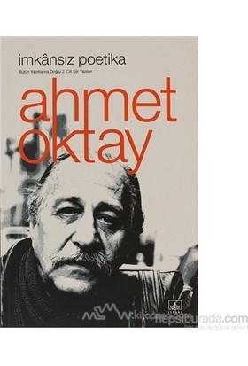 İmkansız Poetika-Ahmet Oktay