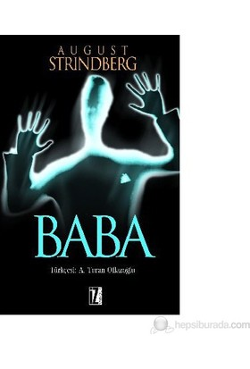 Baba-August Strindberg