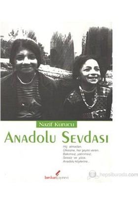 Anadolu Sevdası-Nazif Kurucu