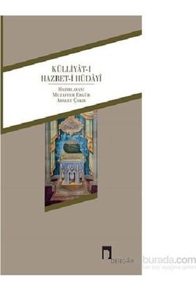 Külliyat-I Hazret-İ Hüdayi-Aziz Mahmud Hüdayi
