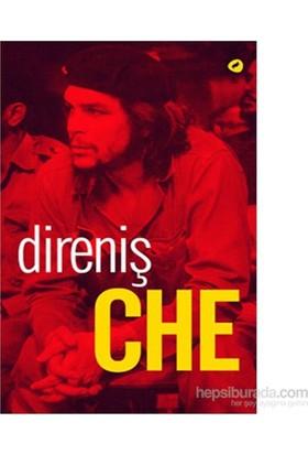 Direniş Che-Ernesto Che Guevara