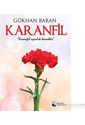 Karanfil-Gökhan Baran