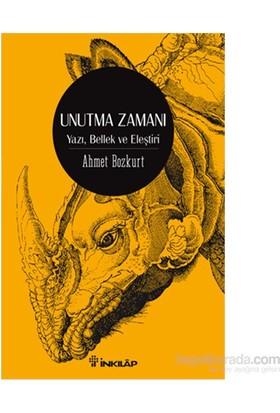 Unutma Zamani-Ahmet Bozkurt