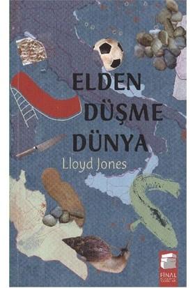 Elden Düşme Dünya-Lloyd Jones