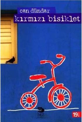 Kırmızı Bisiklet-Can Dündar