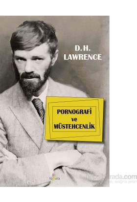 Pornografi Ve Müstehcenlik-David Herbert Lawrence
