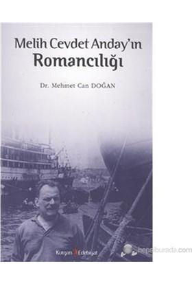 Melih Cevdet Anday'ın Romancılığı