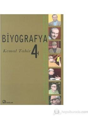 Biyografya 4 Kemal Tahir