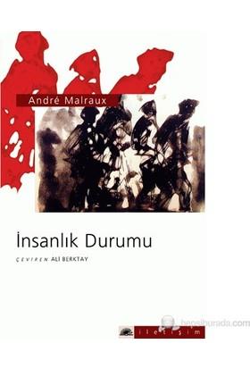 İnsanlık Durumu-Andre Malraux