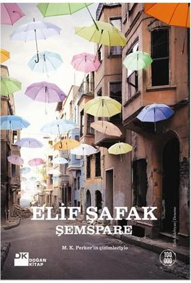 Şemspare - Elif Şafak