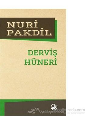 Derviş Hüneri-Nuri Pakdil
