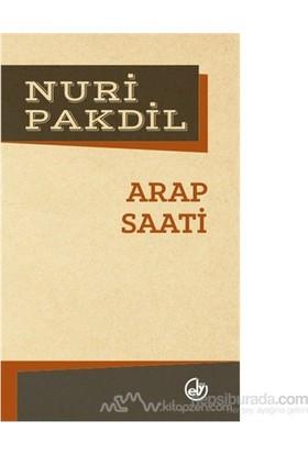 Arap Saati-Nuri Pakdil