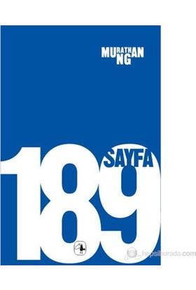 189 Sayfa-Murathan Mungan