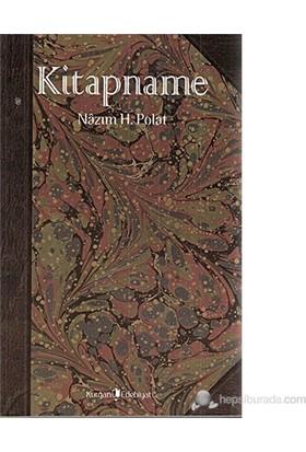 Kitapname-Nazım Hikmet Polat