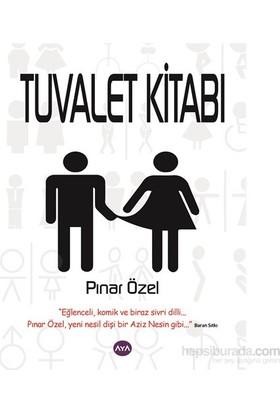 Tuvalet Kitabı-Pınar Özel