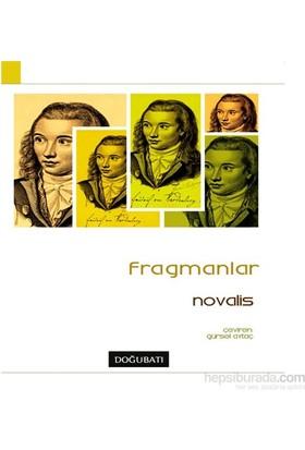 Fragmanlar-Novalis