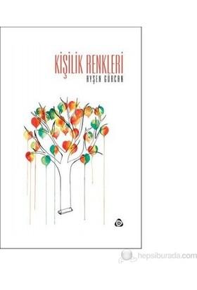 Kişilik Renkleri - Ayşen Gürcan