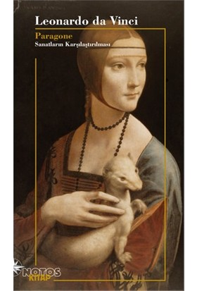 Leonarda Da Vinci: Paragone