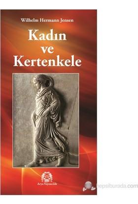Kadın Ve Kertenkele-Wilhelm Hermann Jensen