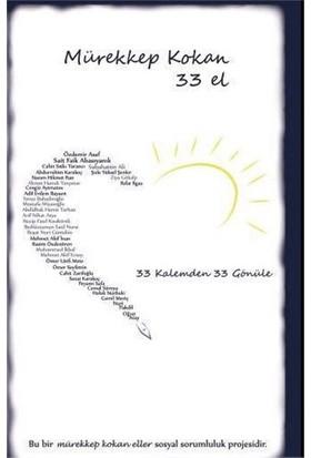 Mürekkep Kokan 33 El-Yusuf Samet Çakır