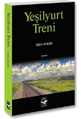 Yeşilyurt Treni