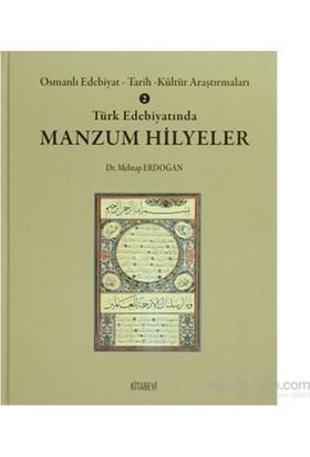 Türk Edebiyatında Manzum Hilyeler-Mehtap Erdoğan